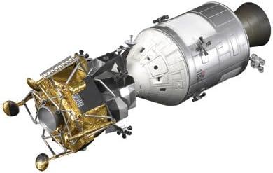 タミヤ 1/70 スケール限定シリーズ アポロ宇宙船 プラモデル 89788