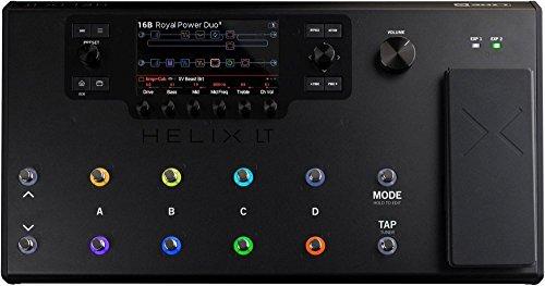 Line 6 Helix LT Guitar Multi-Effects Processor