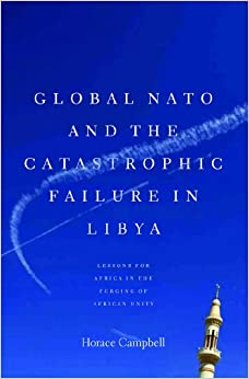 Image result for The Imperialist War on Libya: Global NATO and the Catastrophic Failure in Libya
