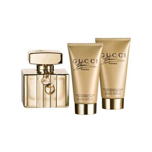 Gucci Premiere Fragrance Set, 3 Count
