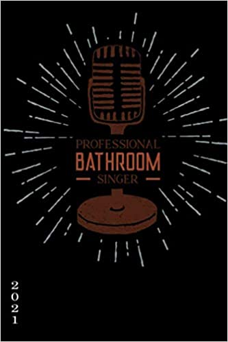 Amazon.com: Professional Bathroom Singer 2021: Italiano
