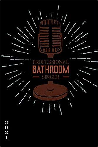 Amazon.com: Professional Bathroom Singer 2021: Italiano
