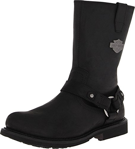 Harley Harness Boots - 9