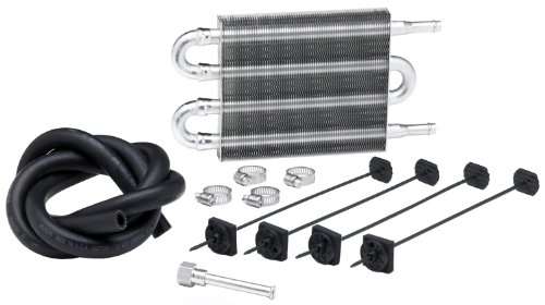Hayden Automotive 1011 Power Steering Oil Cooler