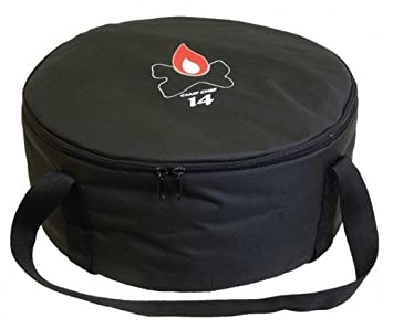 Camp Chef Dutch Oven Carry Bag 14