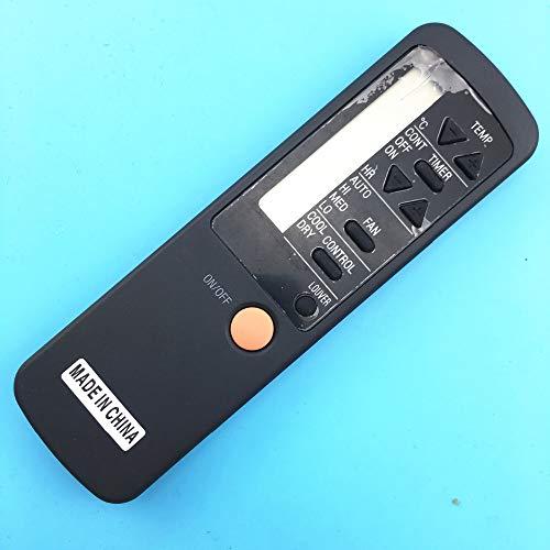 elinke Control Remoto para Aire Acondicionado para Coche Haier, 13 Hilos, no para calefacción, 13 Hilos, YR-HR1 KT-HR1