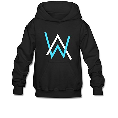 iCoup Aliensee Youth WV Blue Alan Walker