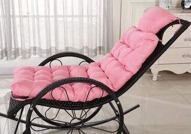 gyjz acolchado cojín reposacabezas reclinable silla de ...