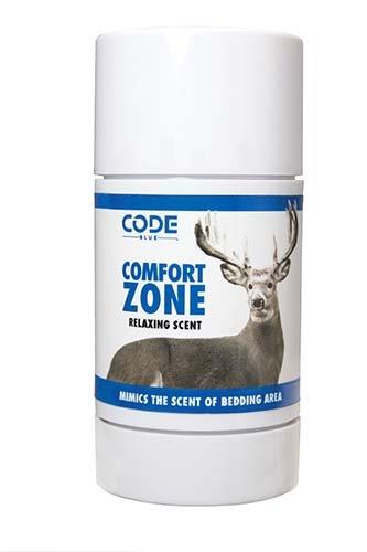 - Code Blue OA1341 Comfort Zone Stick