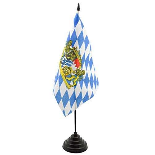 Essence of Europe Gifts E.H.G Oktoberfest Party Table Flag Decoration 4