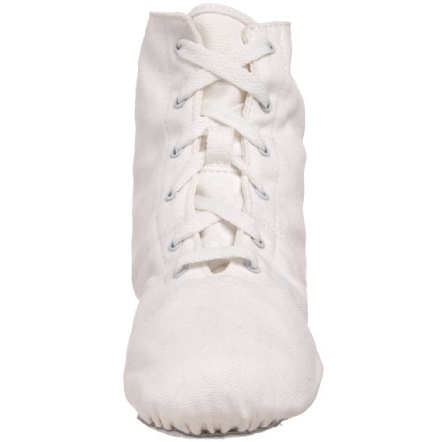 Up Sansha Lace Sansha Up Soho White Lace Shoe Jazz Soho Jazz SwPCwId