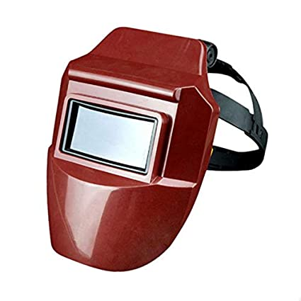 Welding & Soldering Supplies New Professional Welding Helmet Mask Electrical Grinding Welders Mask Welding Helmets For Electronic Welding Worker Face Masks