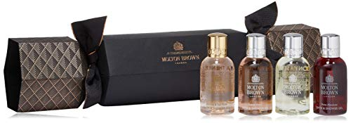 Molton Brown Molton Brown Floral & Chypre Christmas Cracker, 1.7 Fl Oz (Christmas London Crackers)