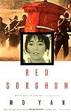 Red Sorghum, Mo Yan, 0140168540