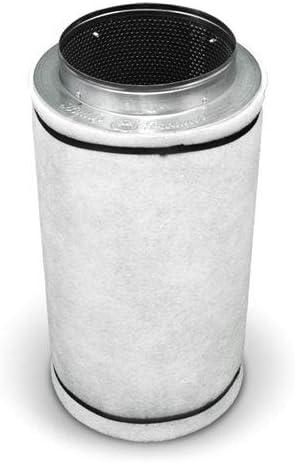 Rhino pro filtro de carbón activado 425cbm//125mm-carbón filtro filtro de aire filtro AKF