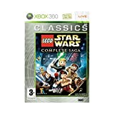 Lego Star Wars: Complete Saga - Family Hits (Xbox 360)
