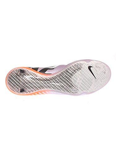 Prpl black Mtlc Calcetto Uomo Orng Scarpa Da Mercurial Vapor ttl Mach Nike qA8wazz