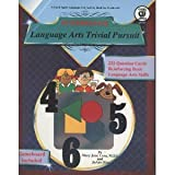 Language Arts Trivial Pursuit, Kino Staff and Mary J. Cera, 0866536485
