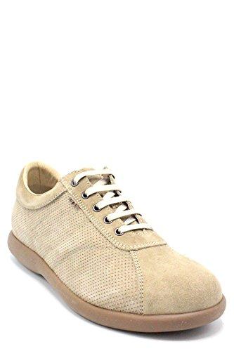 Sneakers Col Sughero Suede Sughero COD FRAU 27A2109 CSxdwggR