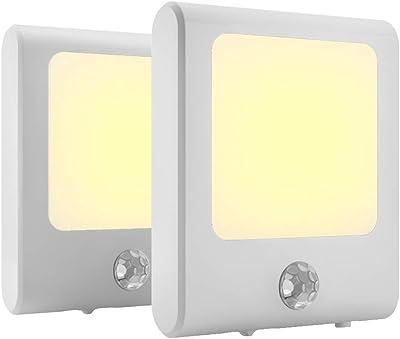 MAZ-TEK Plug-in Motion Sensor Lights