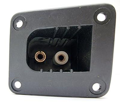 EZGO 73051G29 Charging Receptacle - 36 Volt (1995-Present)