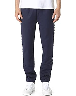Men's Taped Track Pants