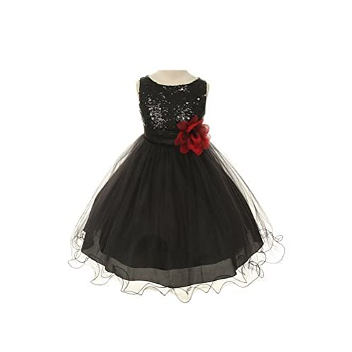 Red Wedding Dresses with Black and White: Amazon.com