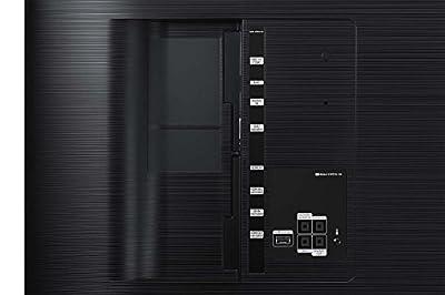 "Samsung QM65H SMART Signage Edge-Lit 4K 65"" Ultra HD LED Commercial Display"