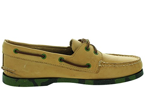 Sperry Top-sider Heren A / O Bootschoen Camo Zool / Haver
