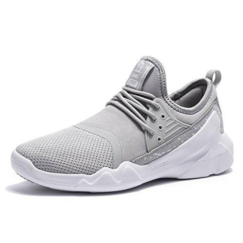 Camel Lightweight Running Shoe Fashion Sneaker Breathable Sport Shoe for Men – DiZiSports Store