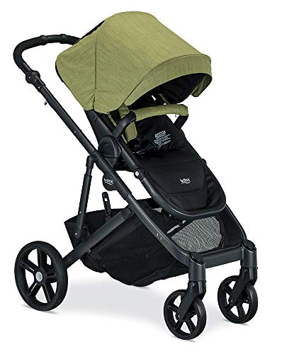 Buy Cheap Britax B-Ready G3 Stroller, Pistachio