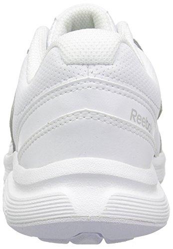 Sneaker Steel D Reebok Ultra Walk Women's 6 Max DMX White xzFgwfqF0