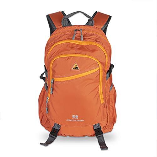 YTYC Outdoor Waterproof Mountaineering Backpack Multifunctional Travelling Bag by YTYC (Image #5)