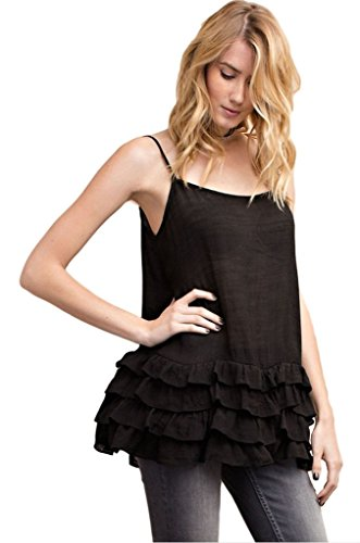 Easel Womens Sleeveless Camisole Extender