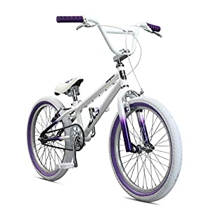 Mongoose Legion LXS Girl's BMX Bike