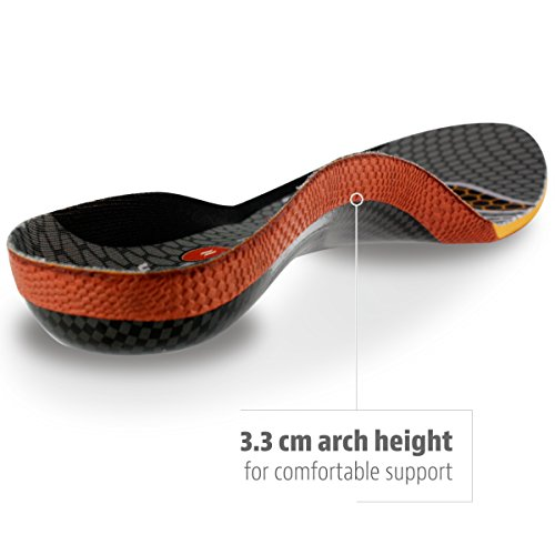 High Arch Foot Shoes