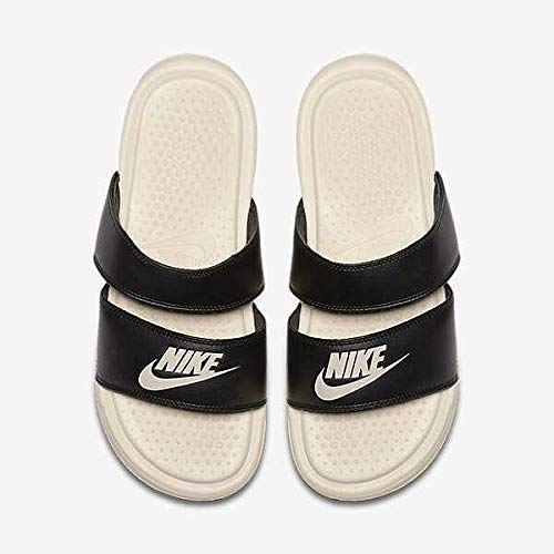 NIKE Womens Benassi Duo Ultra Slide Womens 819717-004 Size 9