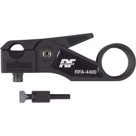 Rf Industries Strip Tool  Lmr400  Rg214  N Male