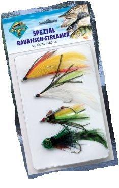 Behr Spezial RaubfischStreamer, 60270