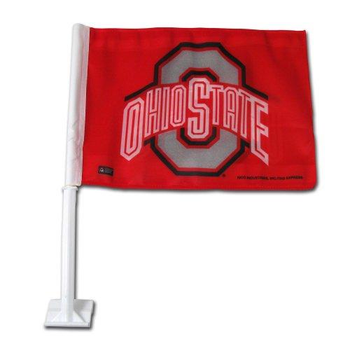 Pole Ncaa Merchandise (NCAA Ohio State Buckeyes Auto)