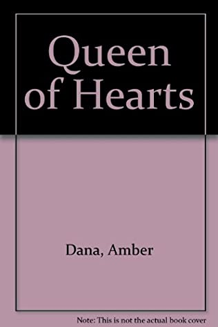 book cover of Queen of Hearts