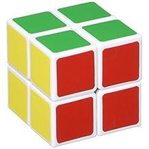 LanLan 2x2x2 Speed Cube White