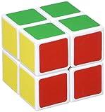 Lanlan® 2x2x2 Speed Cube White thumbnail