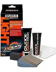 QUIXX QHRK1 restauratie-set voor koplampen