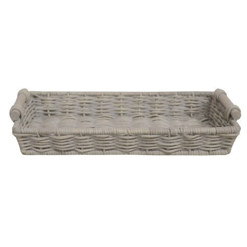 (LaMont Home Amherst Bath Collection - Guest Towel Tray)