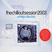 The Chillout Session 2003, Winter Collection