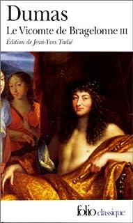 Le vicomte de Bragelonne [3], Dumas, Alexandre