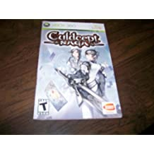 Culdcept Saga Instruction Book for Xbox 360