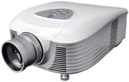 Pyle Full HD 1080p Video & Cinema Home Theater Projector ...
