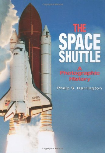 The Space Shuttle: A Photographic History pdf epub